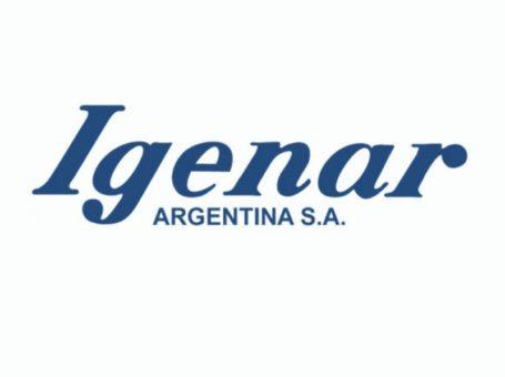 Igenar Argentina SA,