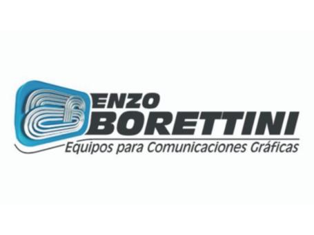 Enzo Borettini