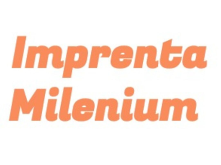 Imprenta Milenium