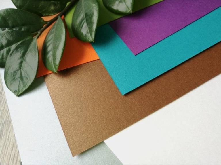 ¿Cómo escoger el tipo de formato de papel?