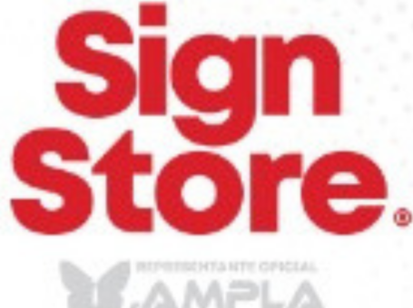 Ampla Sign Store