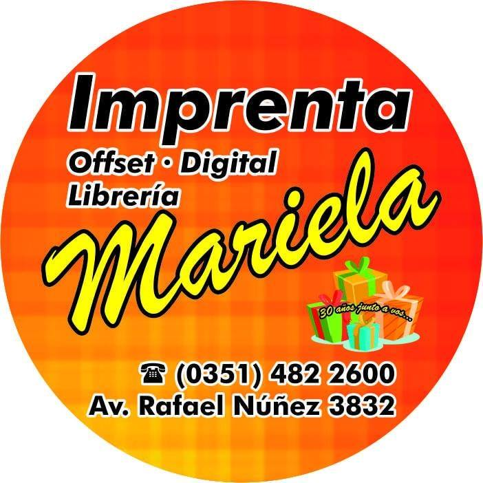 Imprenta Mariela