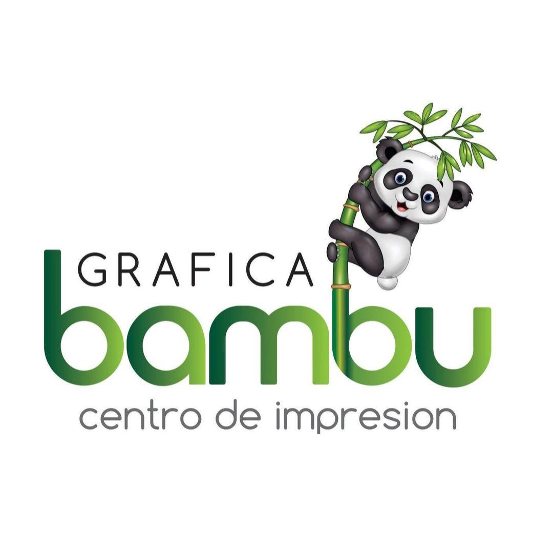 Gráfica Bambu