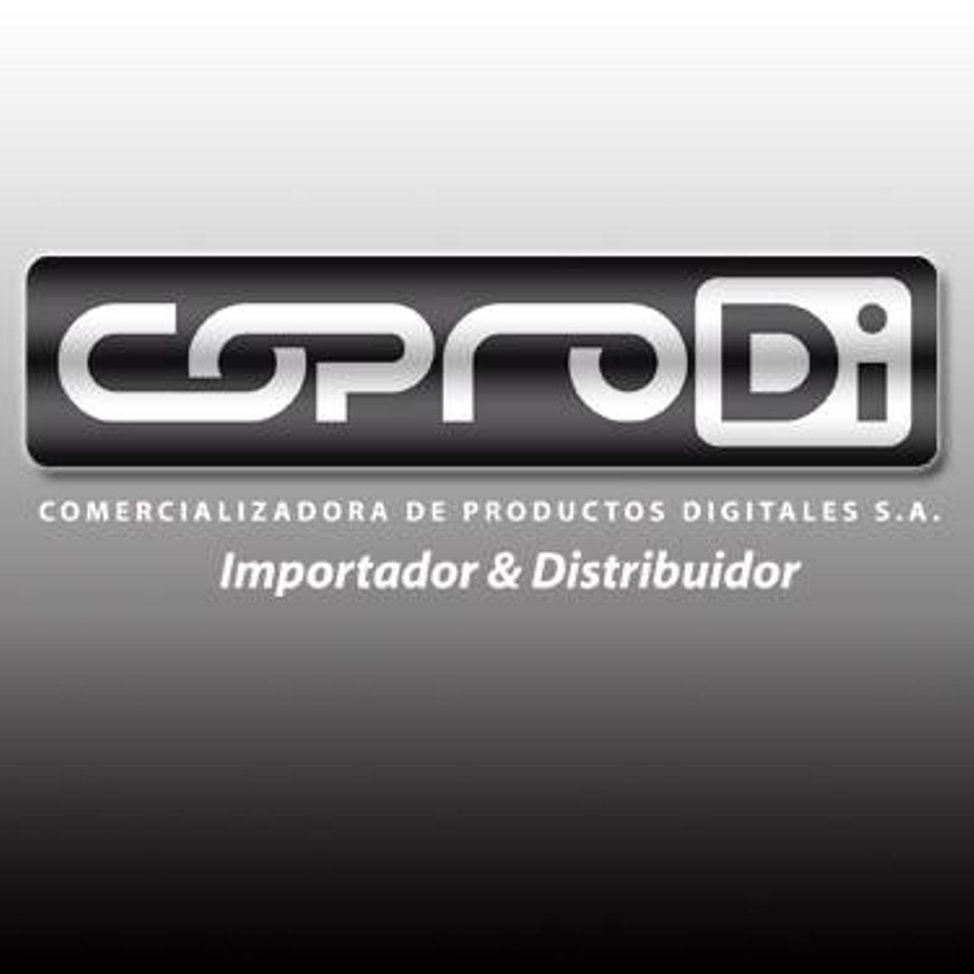 Coprodi S.A