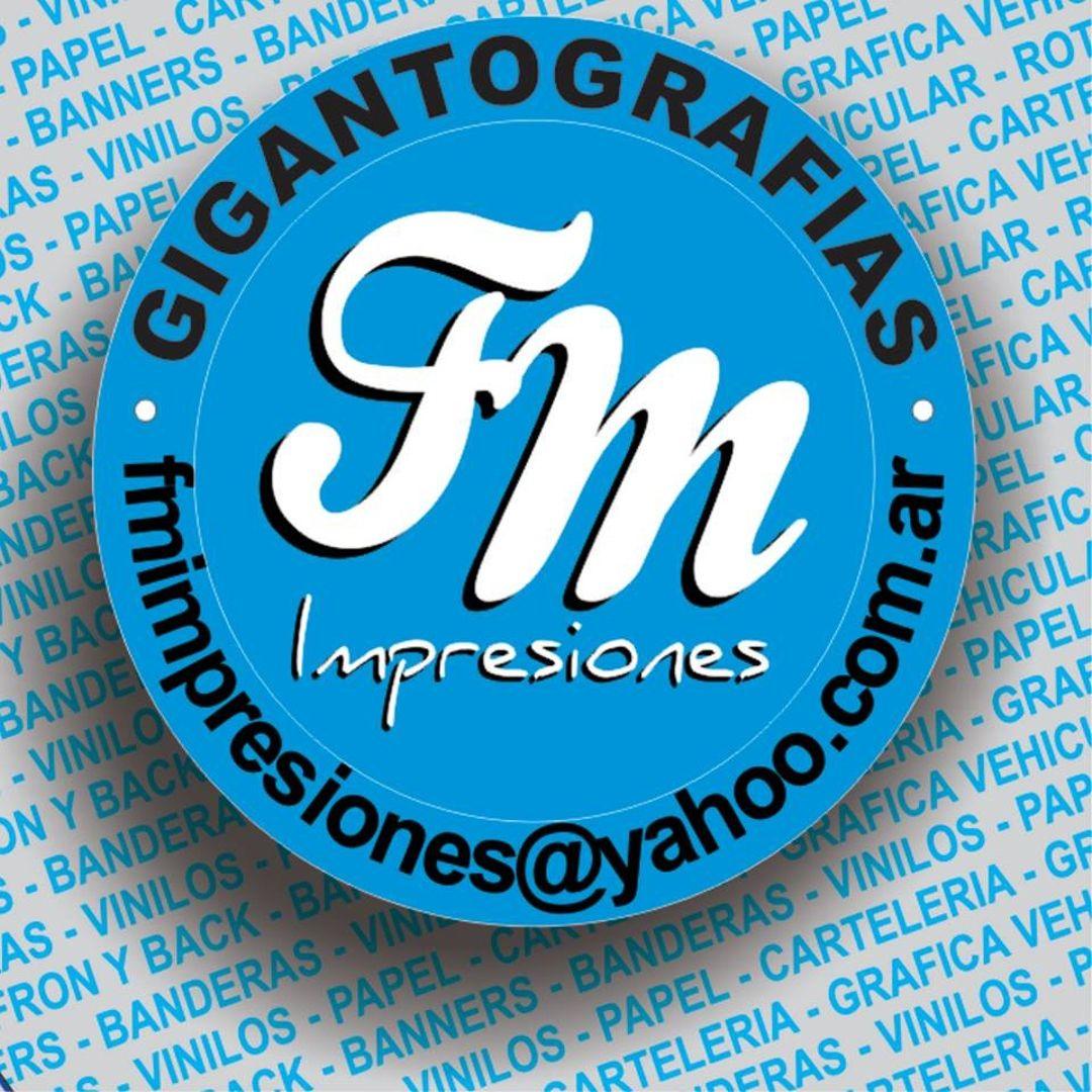FM Impresiones