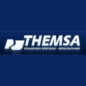 Themsa Soldaduras Especiales