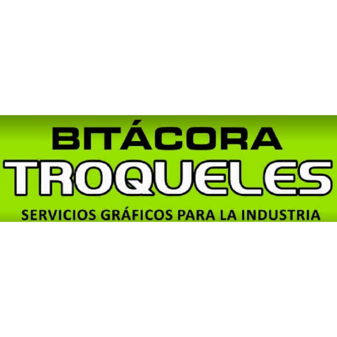 Bitácora Troqueles