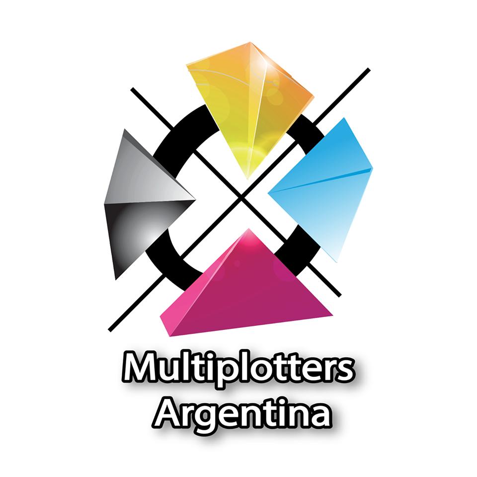 Multiplotters Arg.