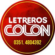 Letreros Colón