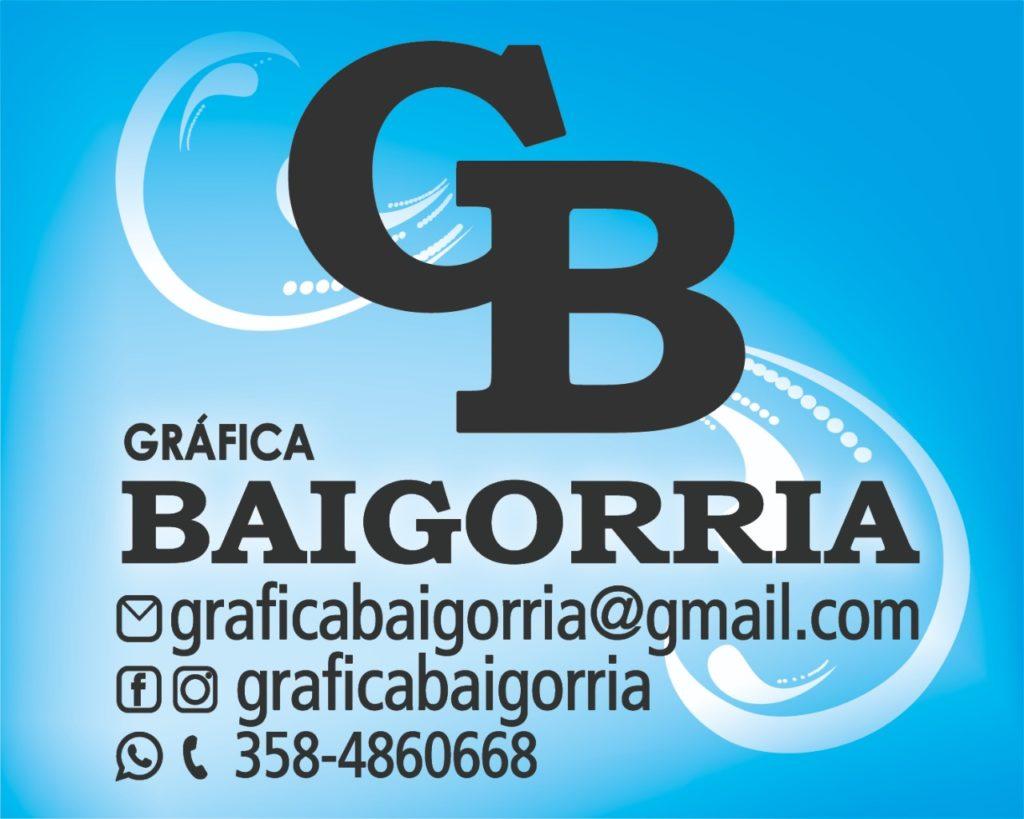 Grafica Baigorria