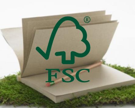 Sabias que es FSC ?