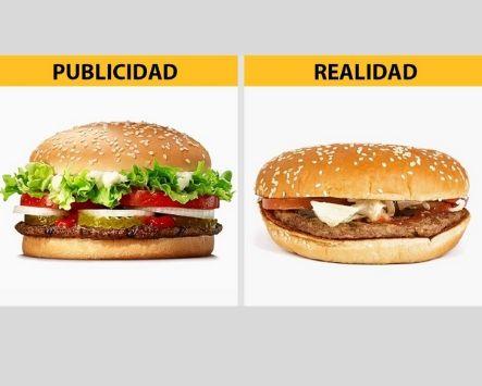 Publicidad engañosa en Argentina