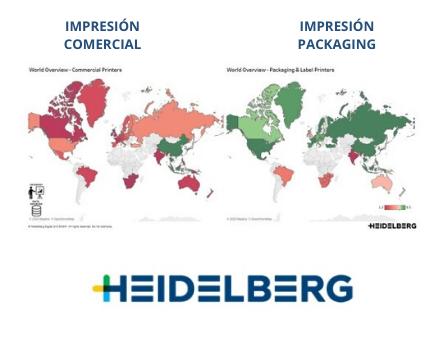 HEIDELBERG- Informe de la Gráfica en COVID-19