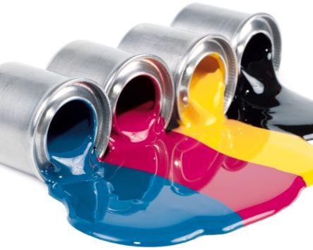 Como se hace la  tinta de Impresión