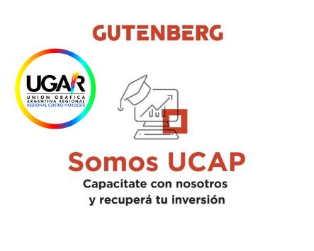 Noticias de UGAR……Capacitación Programa de ayuda a Empresas