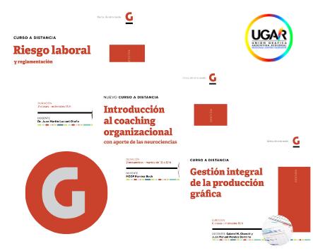 Noticias de UGAR……Capacitación a Distancia - Gestión Integral de la producción Gráfica