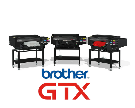 Novedades….GTX, GTXpro y GTXpro BULK de BROTHER