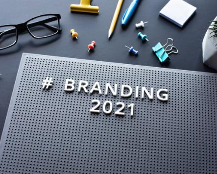 """Tips """" Branding para el 2021"""""""