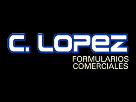 C. Lopez Formularios Comerciales