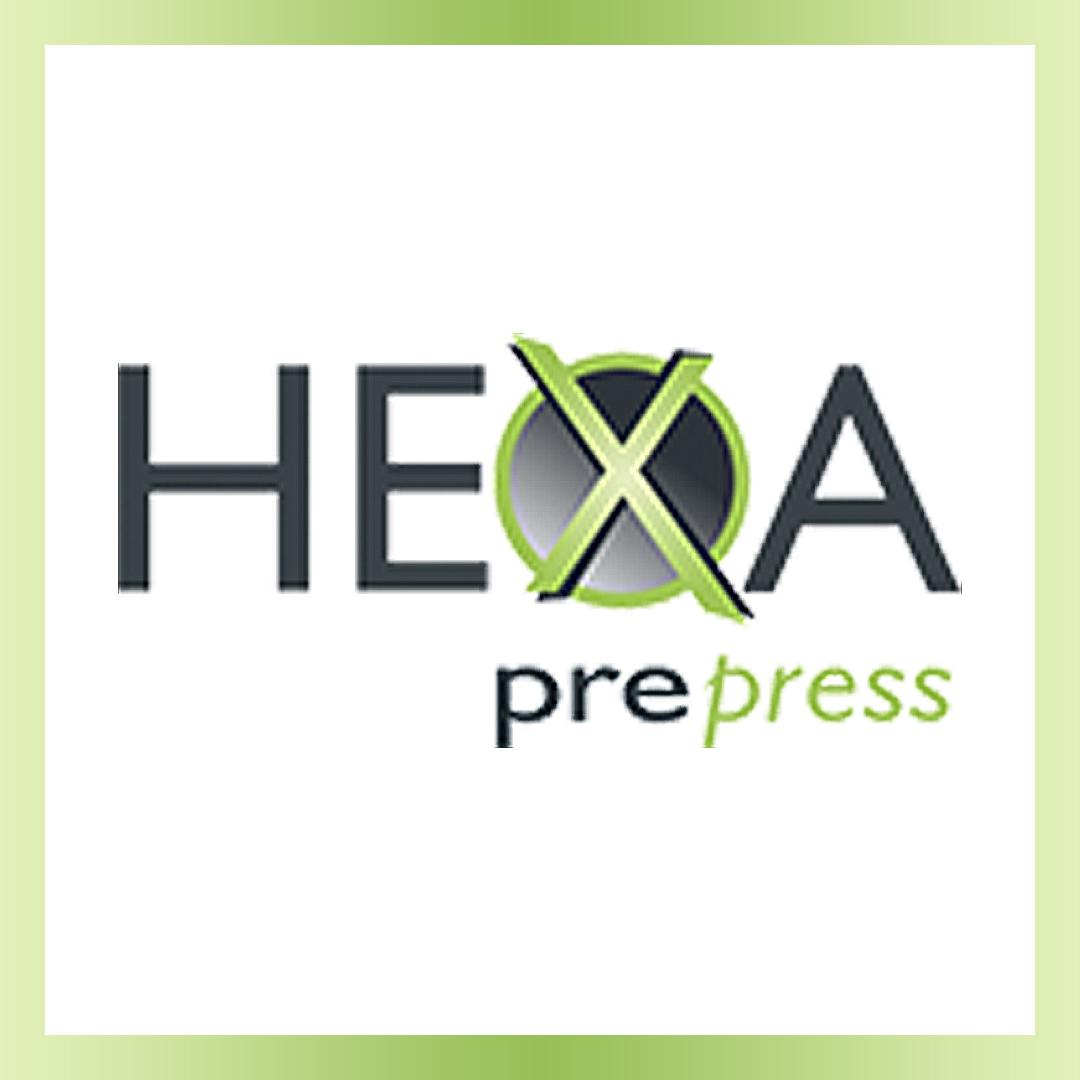 HEXA PrePress