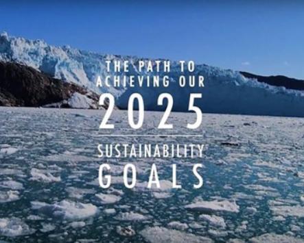 """Curiosidades """" Avery Dennison con metas globales de sostenibilidad al 2025"""""""