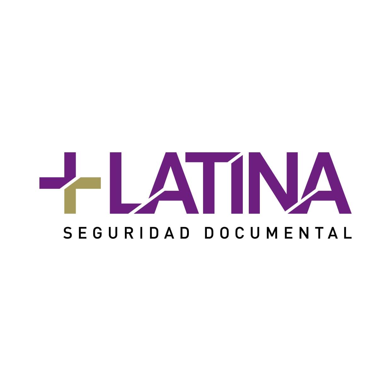 + Latina de Gráfica Latina S.R.L