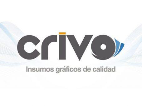 CRIVO – Insumos Gráficos de Calidad