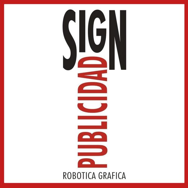 Sign Publicidad