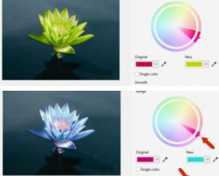 """TIPS """"Cómo utilizar el filtro Reemplazar colores en CorelDRAW 2021"""""""