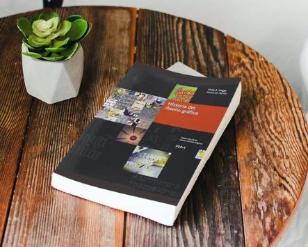 Historia del diseño gráfico (Phillip Meggs)