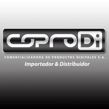 Coprodi SA
