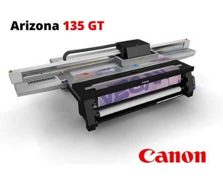 CANON Arizona 135 GT-Cama Plana